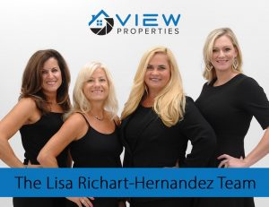 VIEW Properties Charleston Real Estate Team Photo