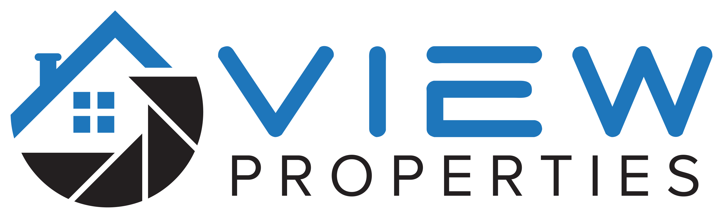 View Properties logo Charleston